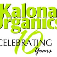 Kalona Organics Celebrates 10 Years!