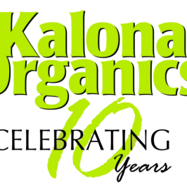 Kalona Organics Celebrates 10 Years!