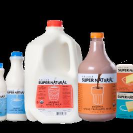 Natural & Organic Brand Development Experts