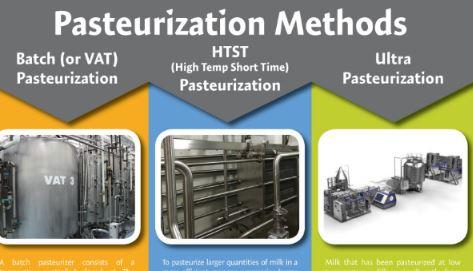 Pasteurization: The Basics